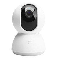 IP-камера Xiaomi MiJia 360° Mi Home Security Camera PTZ Version 1080p (MJSXJ02CM/MJSXJ05CM)